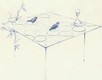 Artista invitada: Amparo Moreno