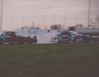 Racing Event Video