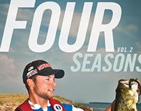 Yamaha Four Seasons Book, 2013