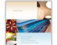 Innvision ad, 2011
