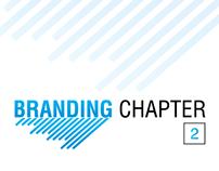 Branding Chapter [ 2 ]
