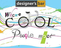 Designer's Bar GIF/Poster