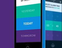 Frontline Plus - Reminder App