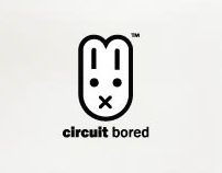 CIRCUIT BORED LOGO