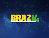 World Cup 2014 Campaign