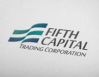 五都國際貿易|Fifth Capital Branding Design