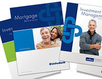 United Bank | Trust and Mortgage Department Branding