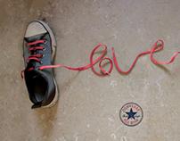 Converse | Advertising