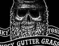 Ditchrunners Shirt Design