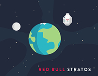 Red Bull Stratos Motion