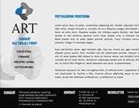 consart | logo, www
