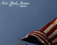NY Senses #1