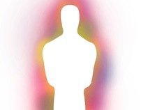 Personal Oscar Party Posters