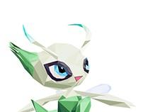 PolyArt (Pokémons)