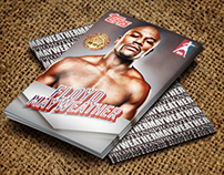 TOPPS BOXING CARDS