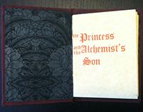 The Princess and the Alchemist's Son