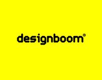 Designboom Indentity