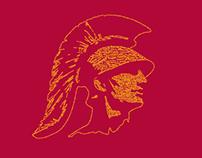USC Alumni T-Shirt