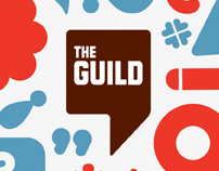 Murdoch Guild Identity