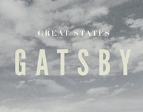 Gatsby by Great States