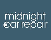 Midnight car repair