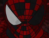 Spiderman Poster!