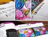 Craft Book Interior Design Layout