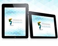 CNI iPad App