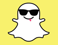 [Nouveauté] Snapchat introduit le chat entre abonnés.