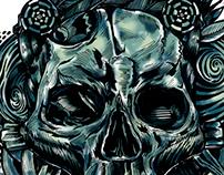 Skull Farmer