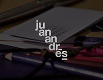 Identidad - Juan Andrés Barredes Gastélum