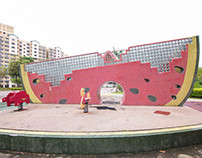 Watermelon Playground