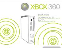 Xbox 360 - Manual de Usuario