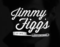 Jimmy Figg's Barber Shop