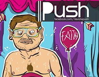Revista Push - Primera Edición