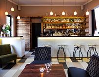 Corner Store Bar