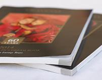 Travcoa Marketing Materials –Print