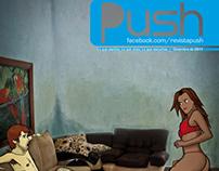 Revista Push - Edición fin de año