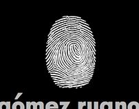 Gómez Ruano