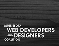 Cover Photo for Minnesota Web Developers and Designers