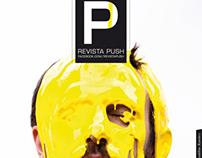 Revista Push - Septiembre 2012