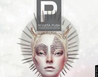 Revista Push - Noviembre 2012