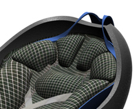 Infant Car Seat Re-Design