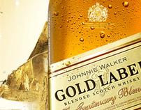 JW Gold Label Brand 2010