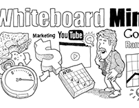osku.tv Whiteboard Minis™ Promo