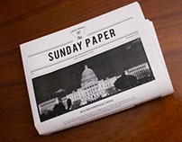 Editorial _ Sunday Paper