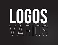 Logos varios.