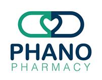 Phano Pharmacy logo