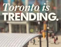 Tourism Toronto