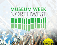 Museum Week Northwest